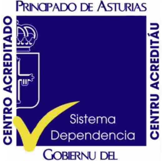Logo acreditación Sistema de Dependencia